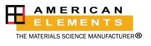 American Elements, global manufacturer of high purity metals, substrates, laser crystals, advanced materials for semiconductors, optoelectronics, & LEDs